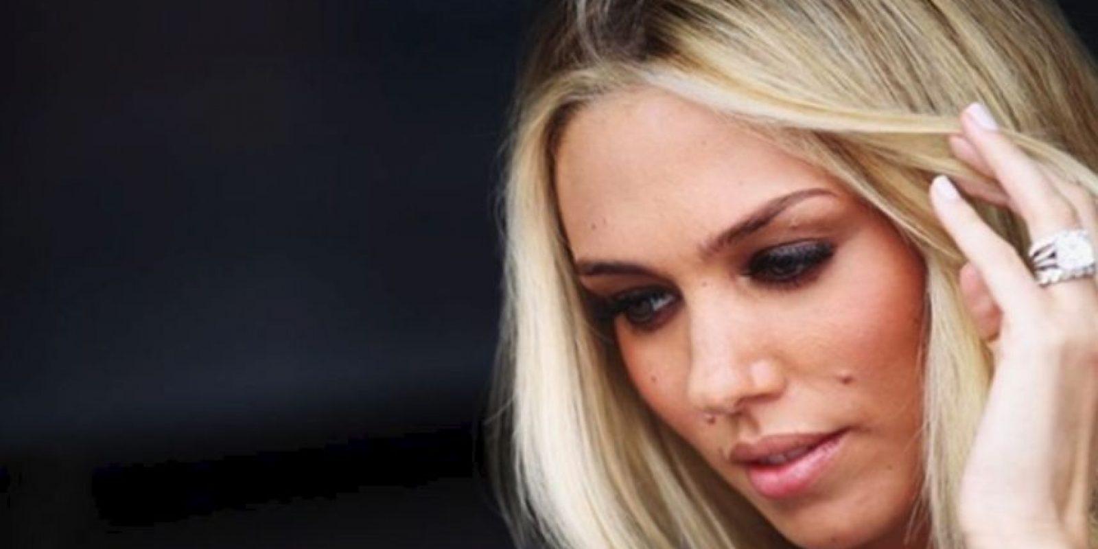 Petra Ecclestone: La hija menor del patrón de la F1, Bernie Ecclestone Foto:Wikipedia