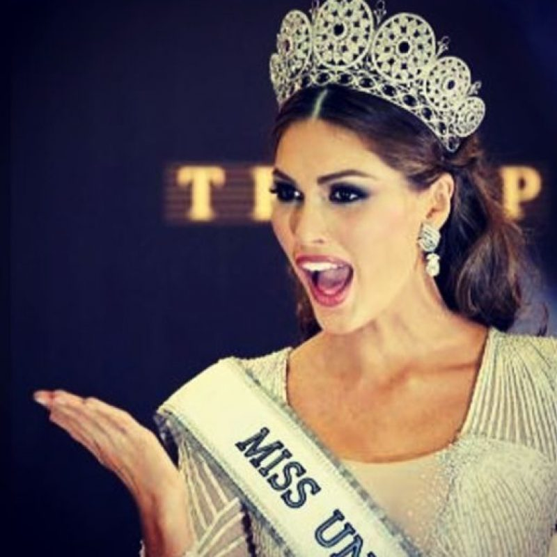 En 2013 se convirtió en la séptima mujer venezolana coronada como Miss Universo Foto:Instagram/mollysler