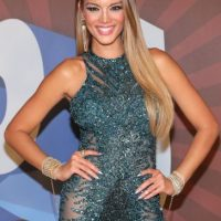 En 2006 se convirtió en la quinta puertorriqueña que se coronó como la más bella del mundo. Foto:Getty Images