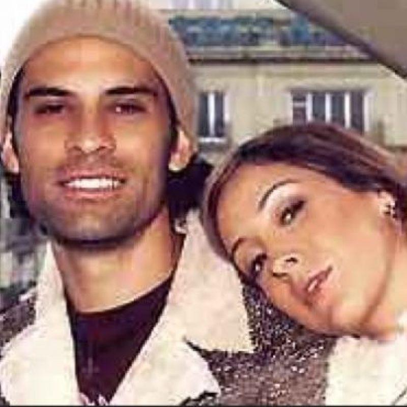 Se casaron en 2007, pero se divorciaron cuatro años después debido a que Márquez se involucró sentimentalmente con Jaydy Michel, entonces esposa de Alejandro Sanz. Foto:Twitter