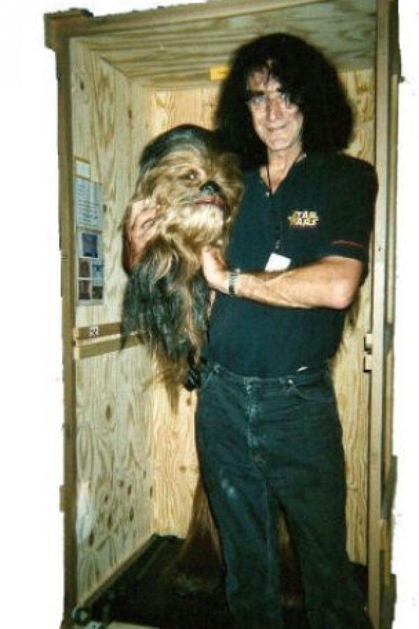 Foto:Chewbacca.com