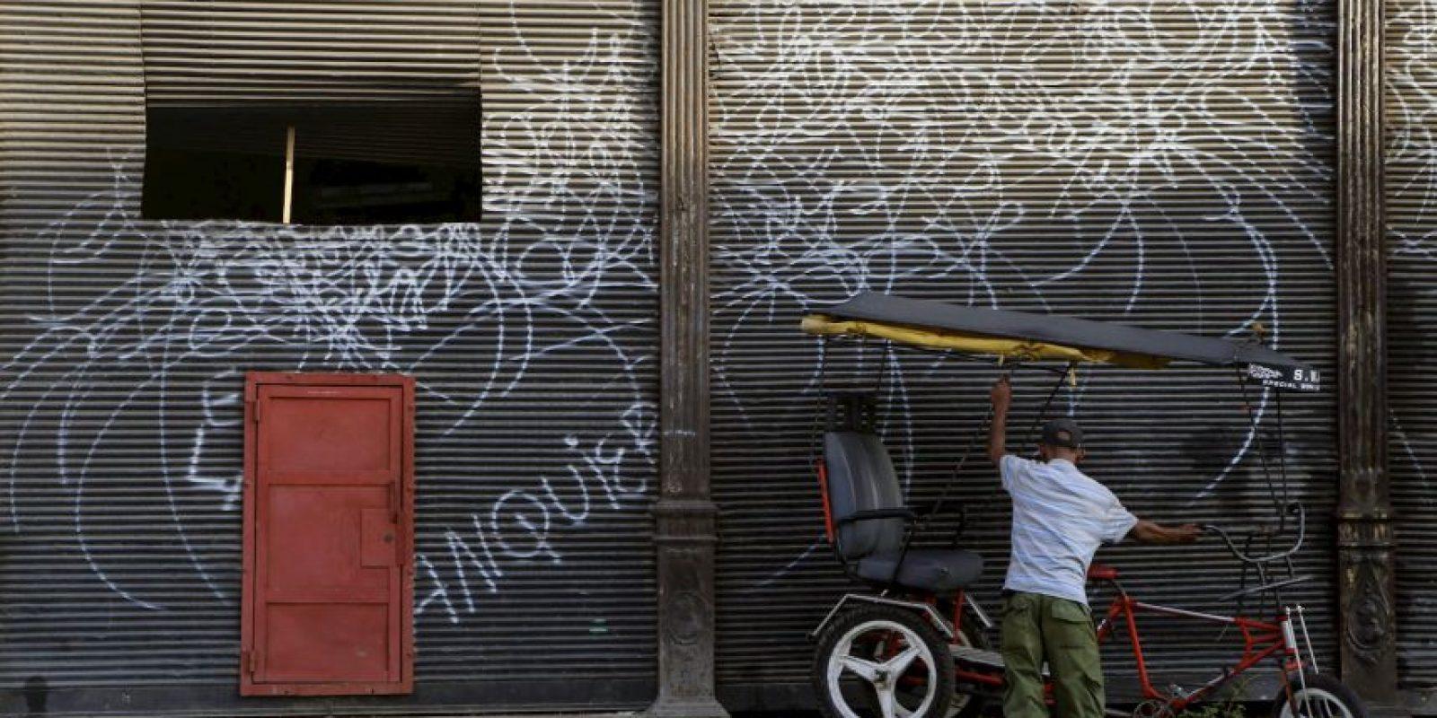 El pueblo cubano está pendiente de cada paso en el comienzo de las relaciones bilaterales. Foto:AP
