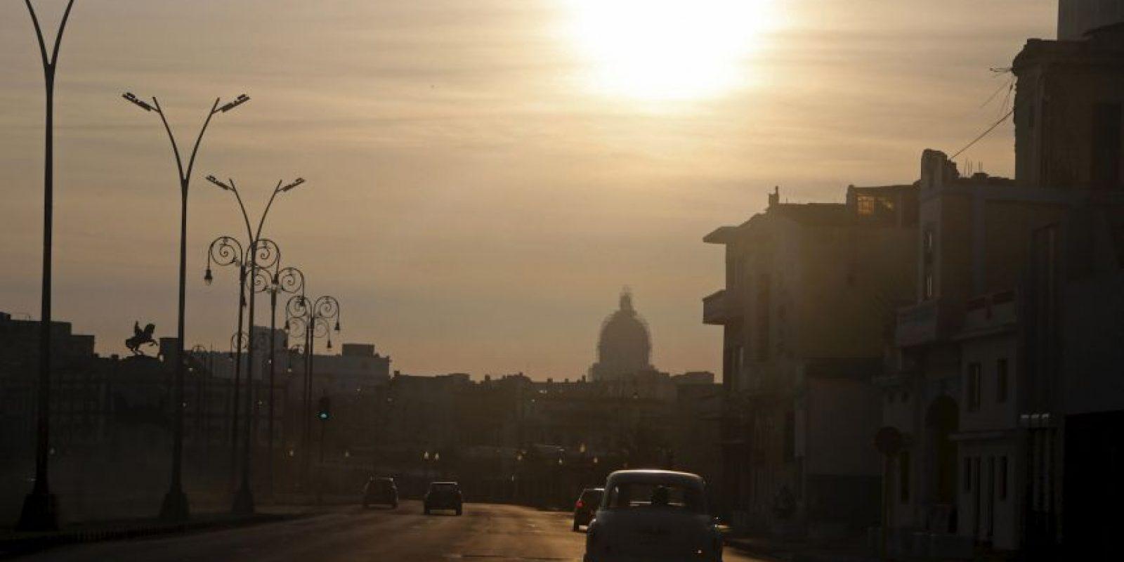 Cuba inicia así una nueva etapa en su vida política. Foto:AP