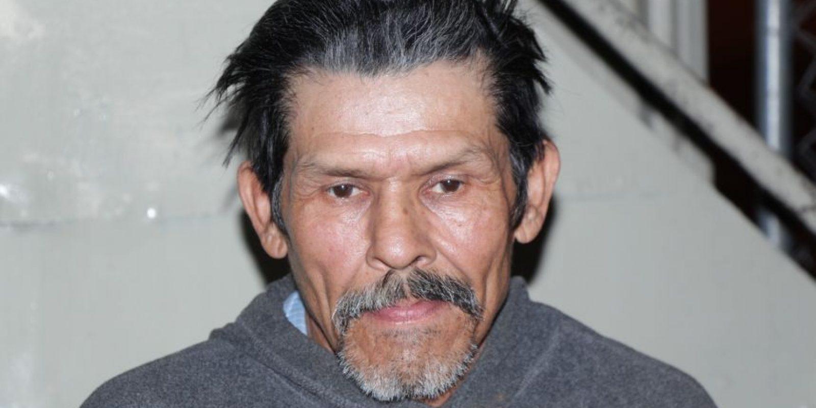 Fernando González Córtez, de 59 años. Foto:PNC