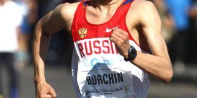 Campeones rusos de marcha olímpica suspendidos por violaciones al código antidopaje