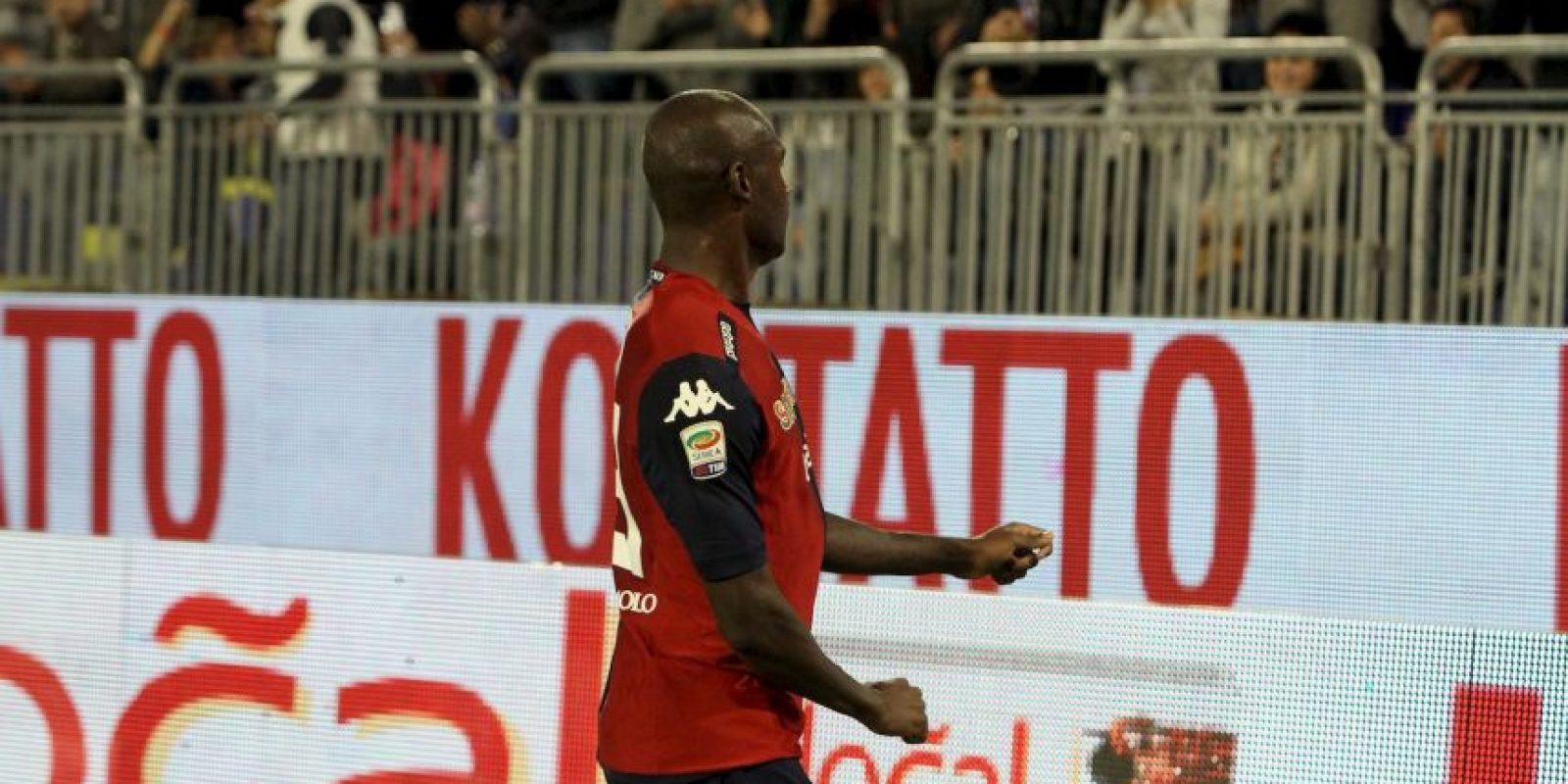 7. Victor Ibarbo Foto:Getty