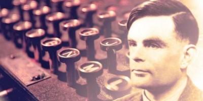 Subastan libreta manuscrita de Alan Turing, precursor de la informática moderna