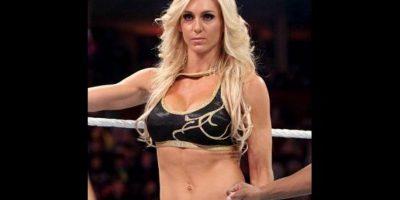 Hija de la leyenda viviente de la WWE, Ric Flair Foto:WWE