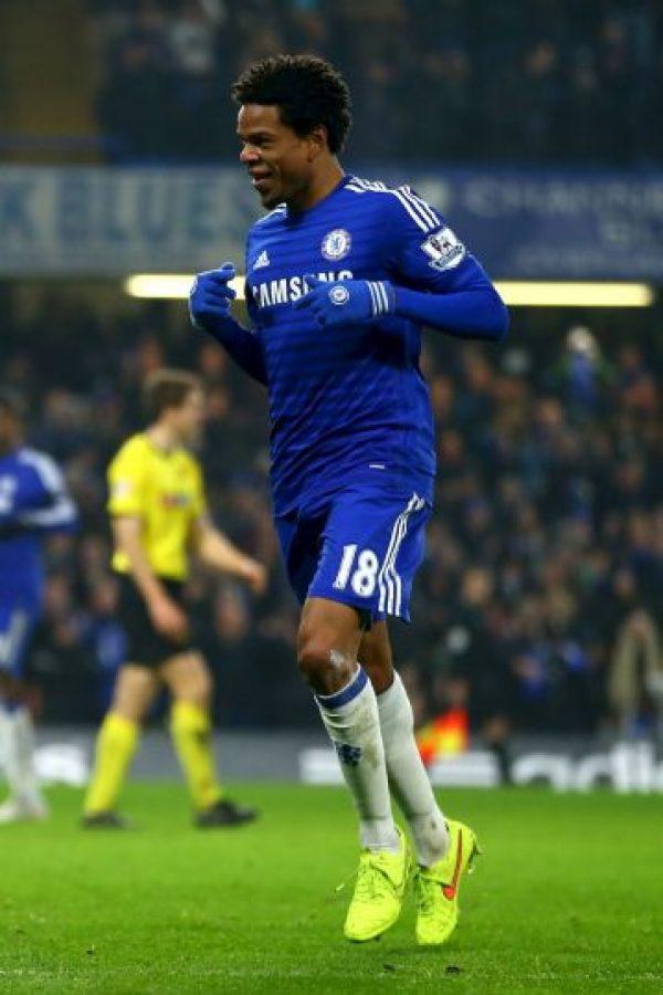 El francés del Chelsea vale 10.25 millones Foto:Getty