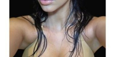 Así será la portada del libro de selfies de Kim Kardashian