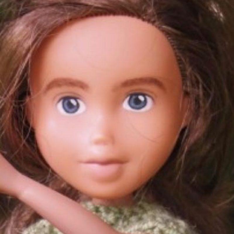 """Pues bien, el colectivo """"Tree Change Dolls"""" decidió mostrarlas en un aspecto más natural. Foto:Tree Change Dolls /Tumblr"""