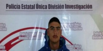Miguel Ángel Rodríguez Armendáriz fue detenido por la agresión Foto:Fiscalía de Chihuahua