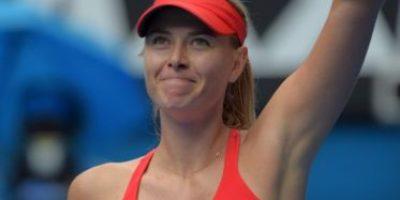Nadal y Sharapova sobreviven en Australia