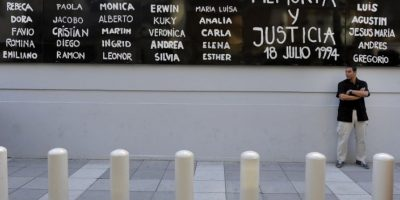 5 claves: ¿Qué ha sucedido en el caso #Nisman en Argentina?