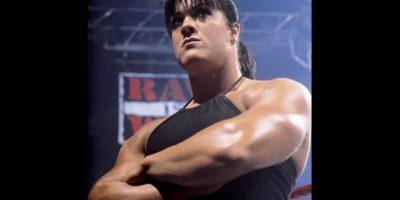 12. Tres mujeres han participado en la batalla real: Chyna en 1999 y 2000 Foto:WWE