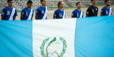 La selección Sub-20 se juega el pase a la Copa del Mundo contra Panamá
