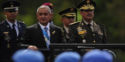 En democracia Guatemala es un modelo