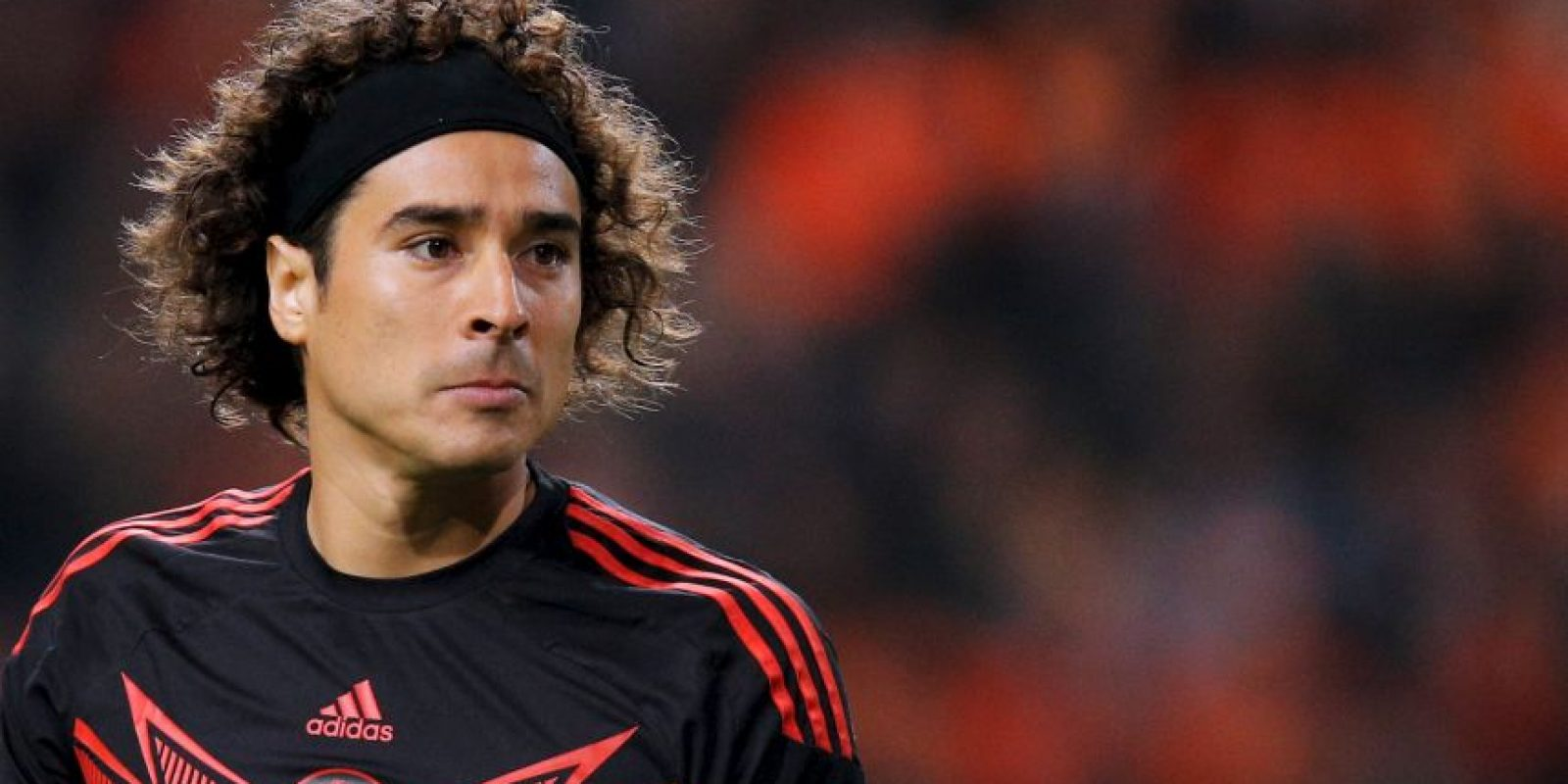 Guillermo Ochoa Foto: Getty