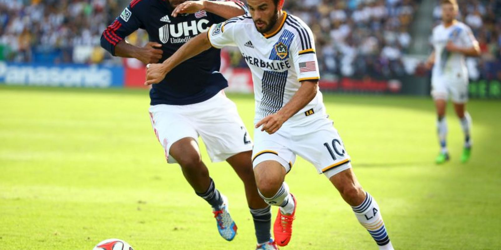 Landon Donovan: Más que un equipo, el estadounidense declaró que nunca jugaría en la Liga mexicana Foto:Getty