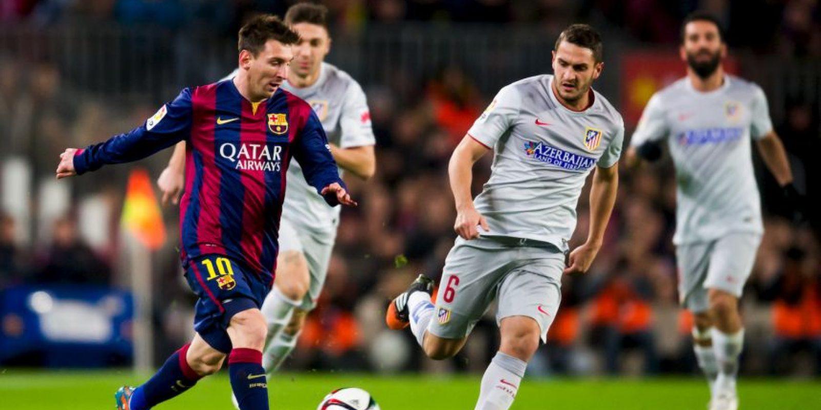 Lionel Messi: El padre del astro argentino contó que su hijo nunca jugaría para los merengues Foto:Getty