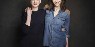 """Anne Hathaway protagoniza el filme """"Song One"""". Foto:The Film Arcade Cinedigm"""