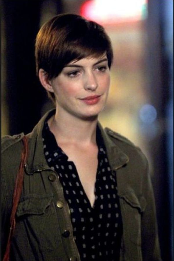 "Anne Hathaway protagoniza el filme ""Song One"". Foto: The Film Arcade Cinedigm"
