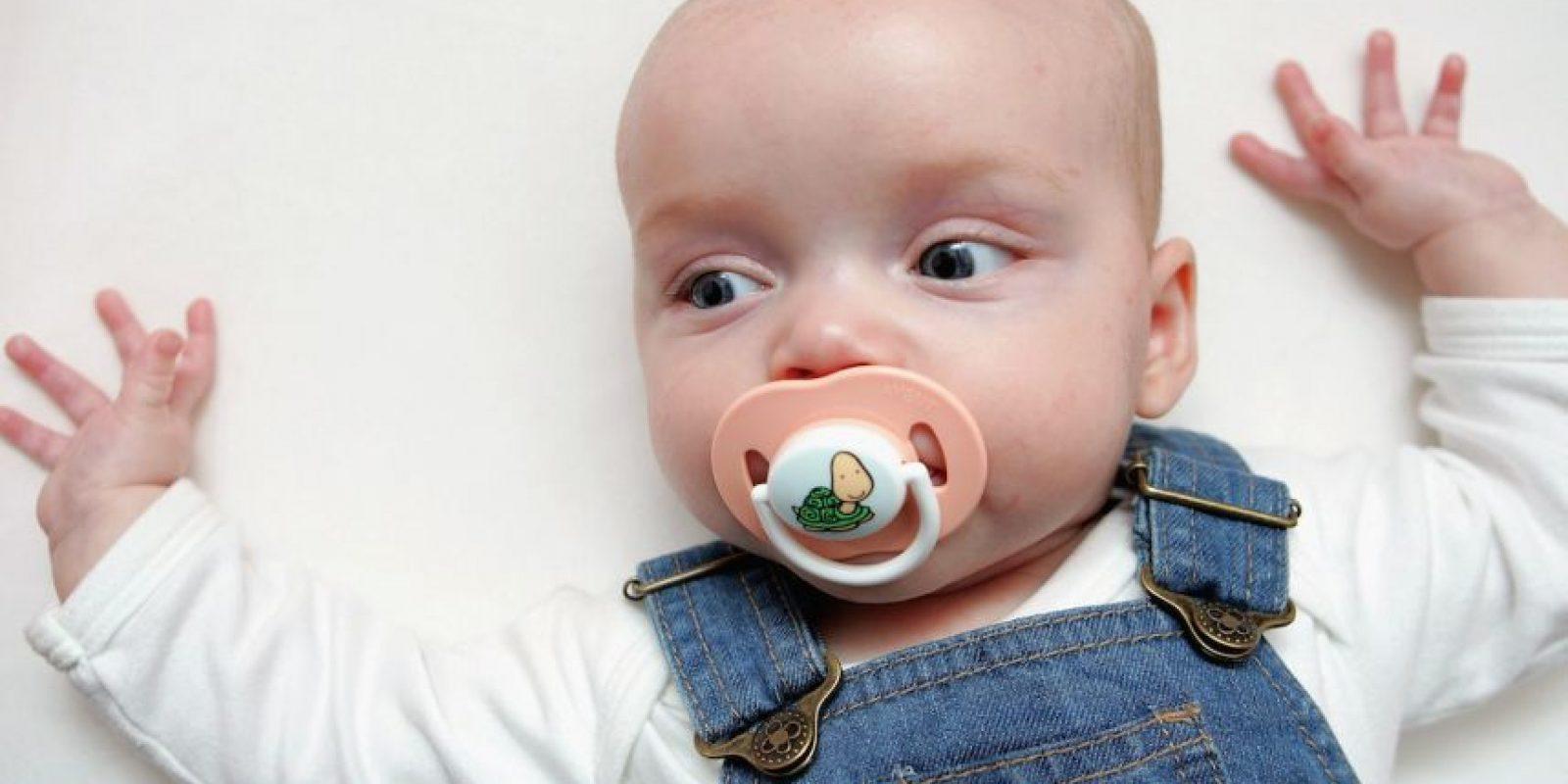 Los pequeños deben estar autorizados por un médico para trabajar como actores. Foto:Getty Images