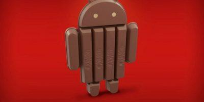 Android no está interesado en reparar fallas anteriores a KitKat. Foto:Google