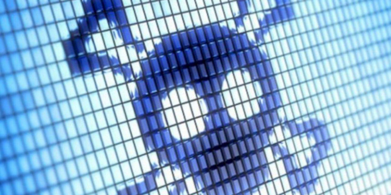 Los peligros se encuentran en Internet. Foto:Tumblr