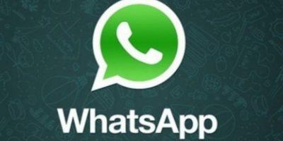 WhatsApp para PC no existe. Foto:vía Facebook