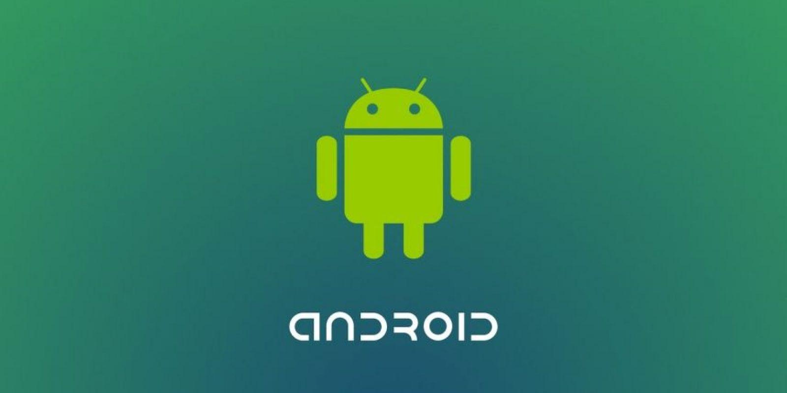 Los usuarios de Android son los afectados con la falla de seguridad. Foto:Google