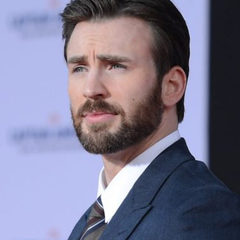 Chris Evans Foto: Getty Image