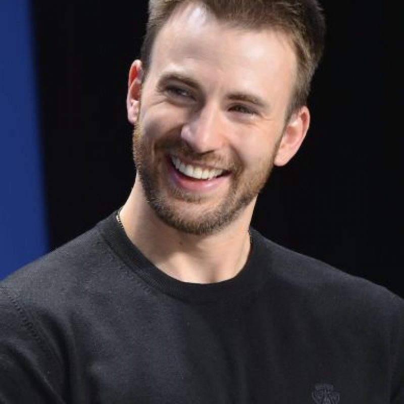 Chris Evans Foto: Getty Images