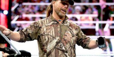 4. Los que entraron primero y ganaron. Shawn Michaels logró esa hazaña en 1995 Foto:WWE
