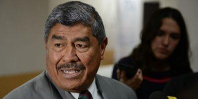 Carlos Mencos asegura que  no es parte de ninguna negociación