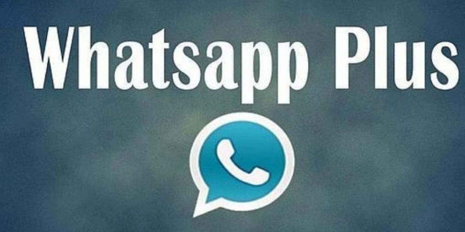 Usuarios de WhatsApp Plus son los más afectados. Foto:Twitter