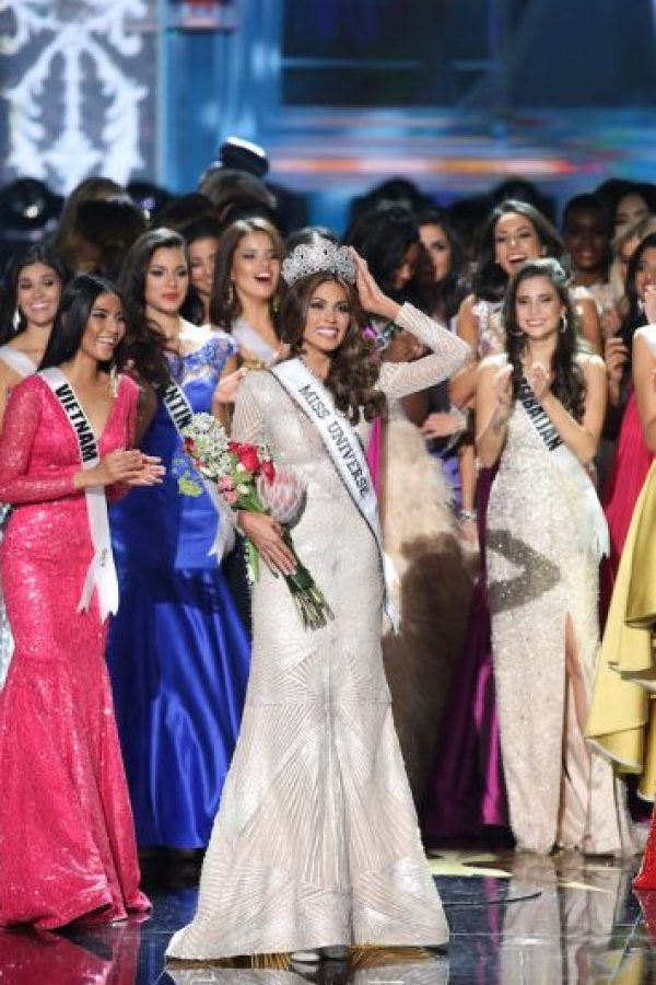 Miss Venezuela 2013 Foto: Getty Images