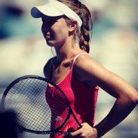 Nació en 1991 y es la 134 del ranking de la WTA Foto:Instagram: @oliviarogowska