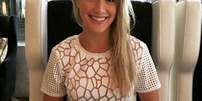 La representante de Canadá ocupa el sitio 7 de la WTA Foto:Instagram: @geniebouchard