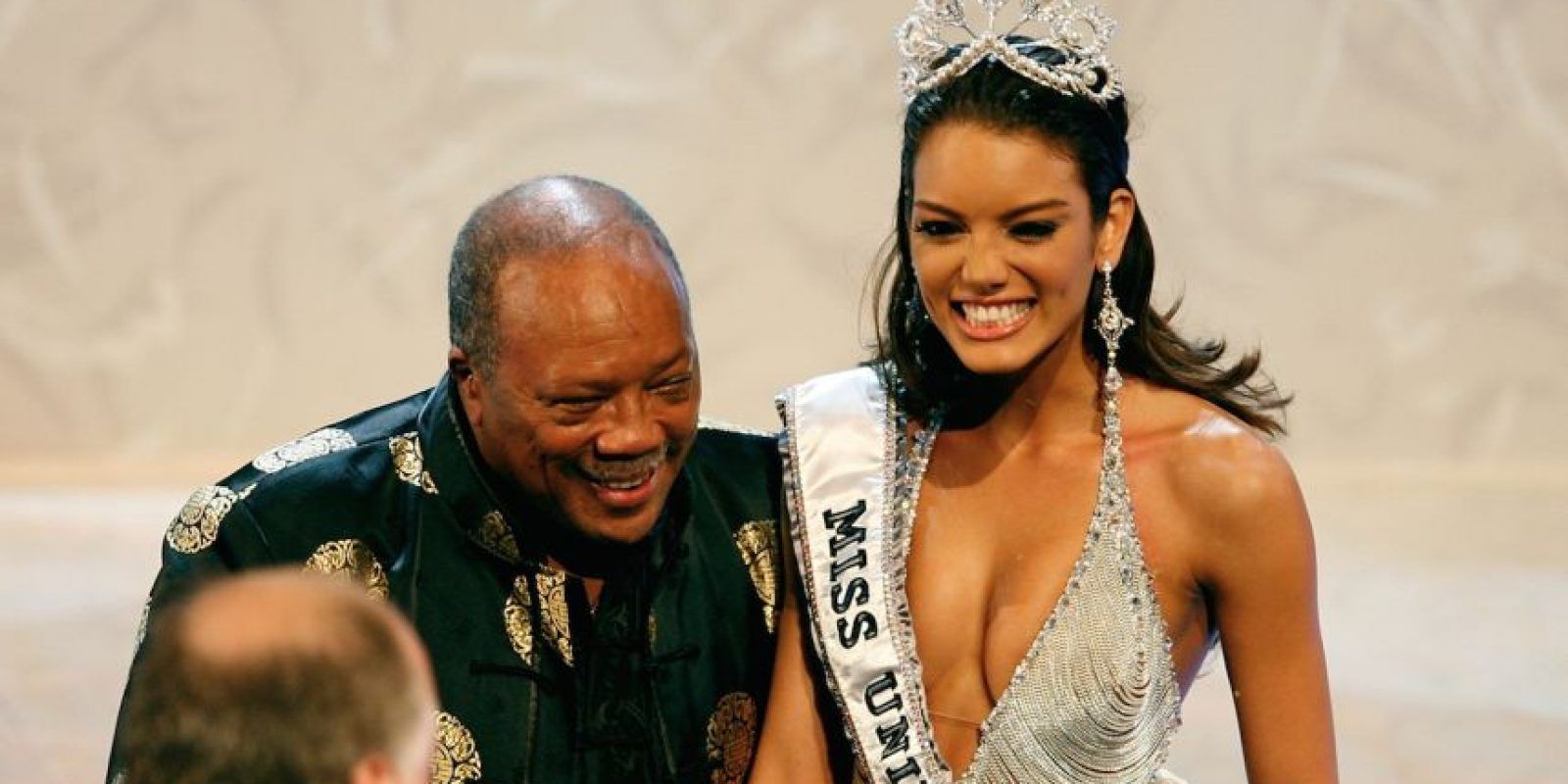 Miss Puerto Rico 2006 Foto: Getty Images