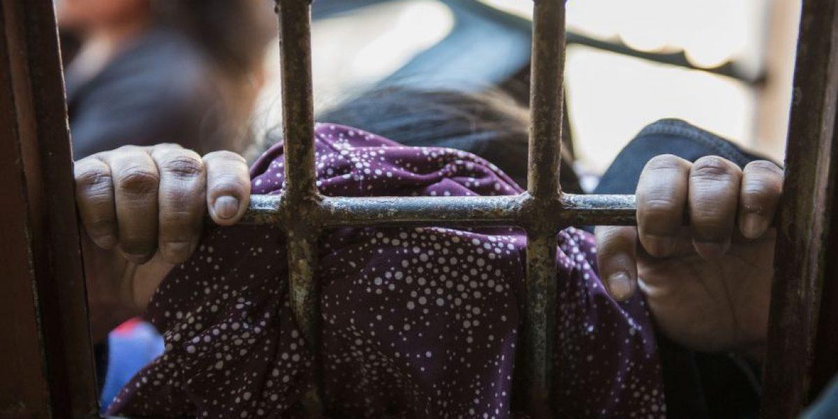 En todas las cárceles se pueden hacer llamadas