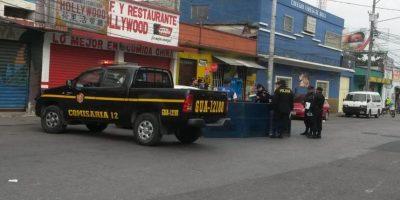 La víctima es Silvia Osorio de 25 años, hermana del portavoz policial. Foto:EU