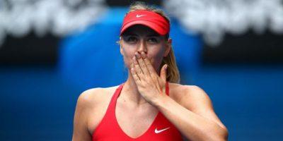 FOTOS: Los mejores looks de Maria Sharapova