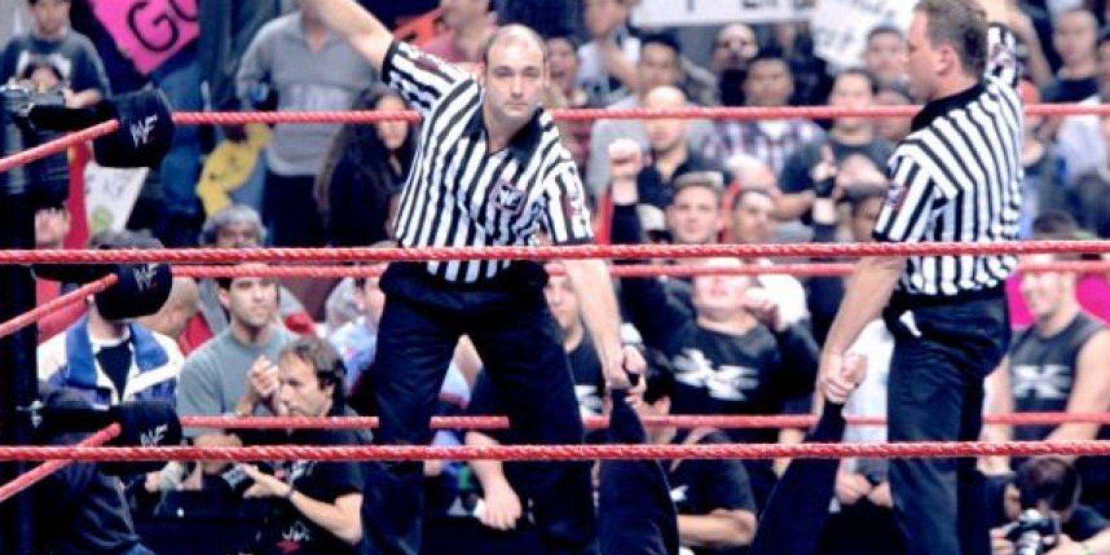 2. La victoria de Vince McMahon Foto:WWE
