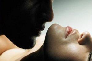 8. Algunos hombres entienden que no quieras realizar sexo oral. Foto:We Heart It