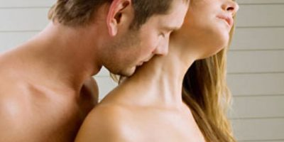 En el momento de las relaciones, pueden estar tan apasionados que podría pasar desapercibido. Foto:Pinterest