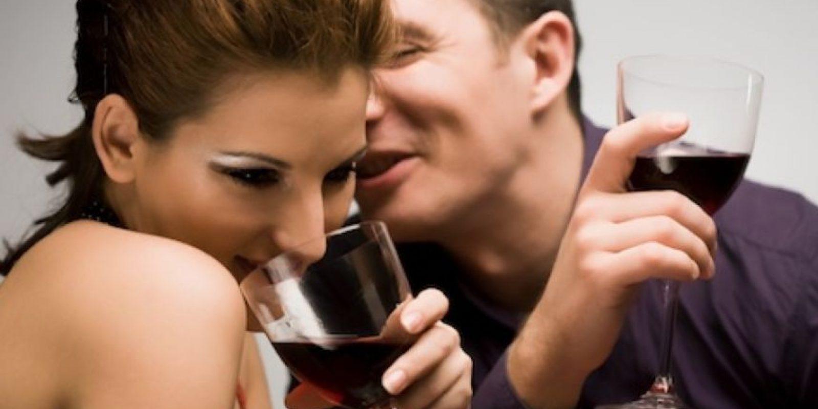Si gritan demasiado, posiblemente sientan que están haciendo un buen trabajo, compartió Cosmopolitan. Foto:Tumblr.com/tagged-sexo