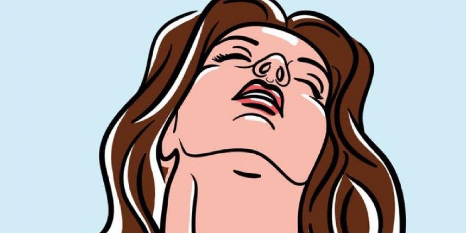 No, no es mayor, ni mejor ni peor. Son sensaciones distintas y en la mayoría de los casos la eyaculación femenina viene acompañada del orgasmo. Foto:Pinterest