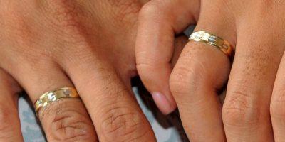 """11. """"Doble toque"""": La mujer debe guiar la mano del hombre hasta su vagina para que la masturbe. Posteriormente ella debe hacerlo para que luego él la penetre. Foto:Getty Images"""