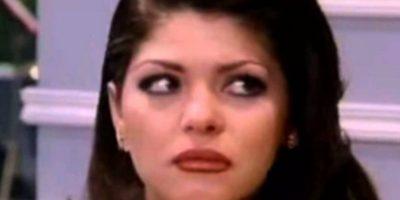 "En 2005 interpretó a ""Soraya Montenegro"" Foto:Televisa"